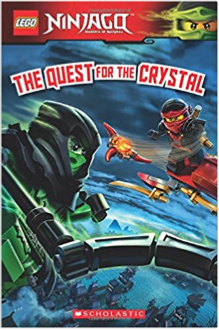 Quest for Crystal