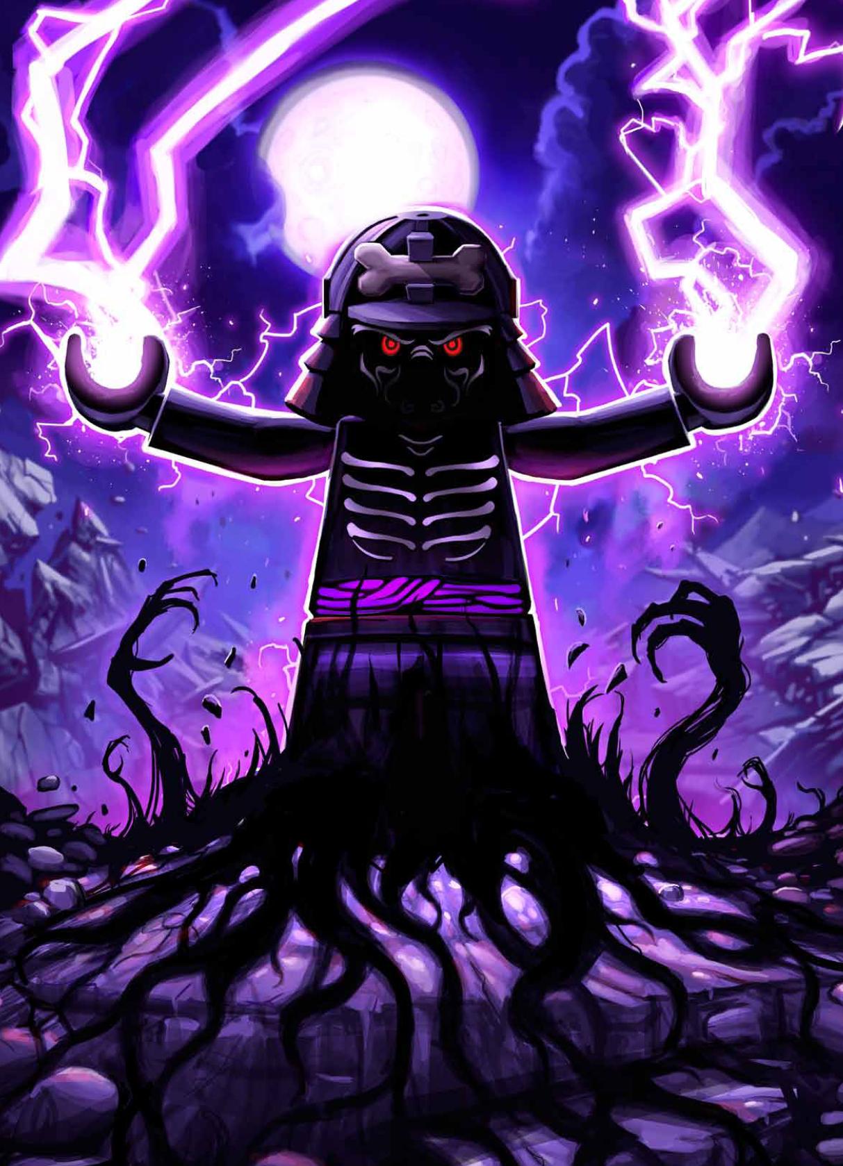 Imagen - Ninjago-lord garmadon.jpg   Wiki Ninjago   FANDOM powered ...