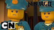 Ninjago Masters of Spinjitzu - Winds of Change (Clip 2)