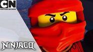 Ninjago New Villains Cartoon Network