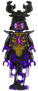 Legacy Overlord Minifigure