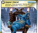 Card 98 - Upper-Hand