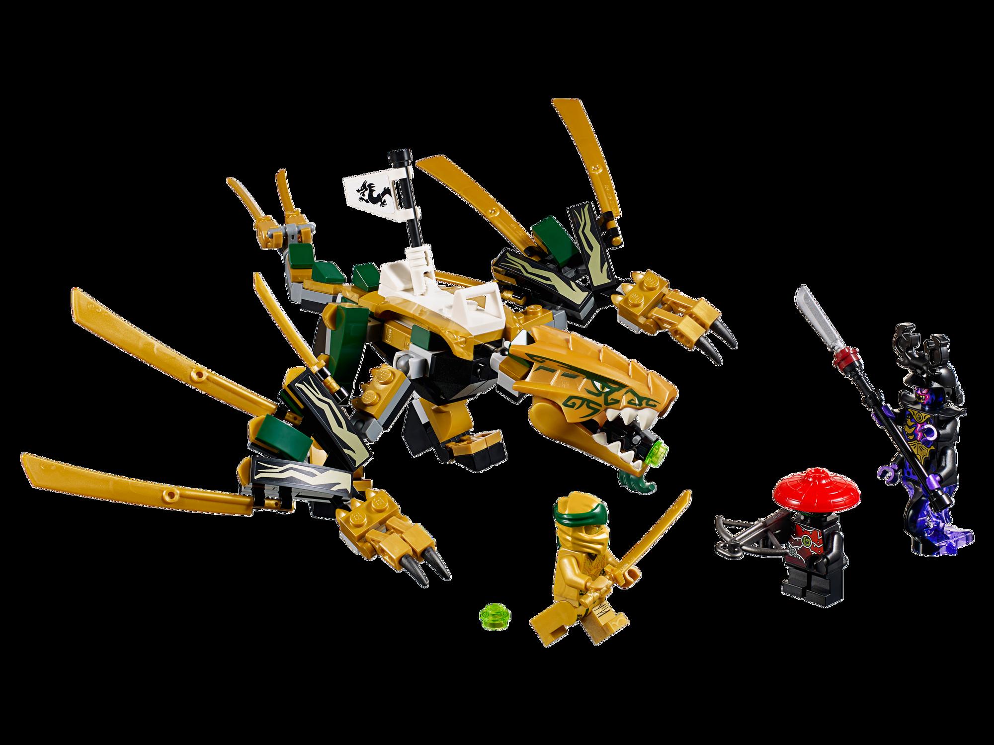 70666 Złoty Smok Lego Ninjago Wiki Fandom Powered By Wikia