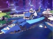 Jay's velocity Racer