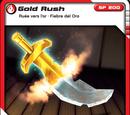 Card 19 - Gold Rush