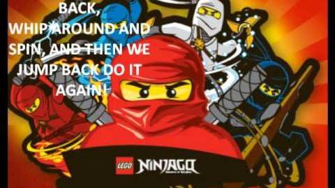 Video - Ninjago Theme Song WITH LYRICS | Ninjago Wiki