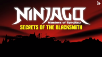 Mini-Episode 1 — Secrets of the Blacksmith