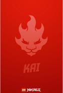Символ кая