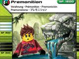 Card 117 - Premonition