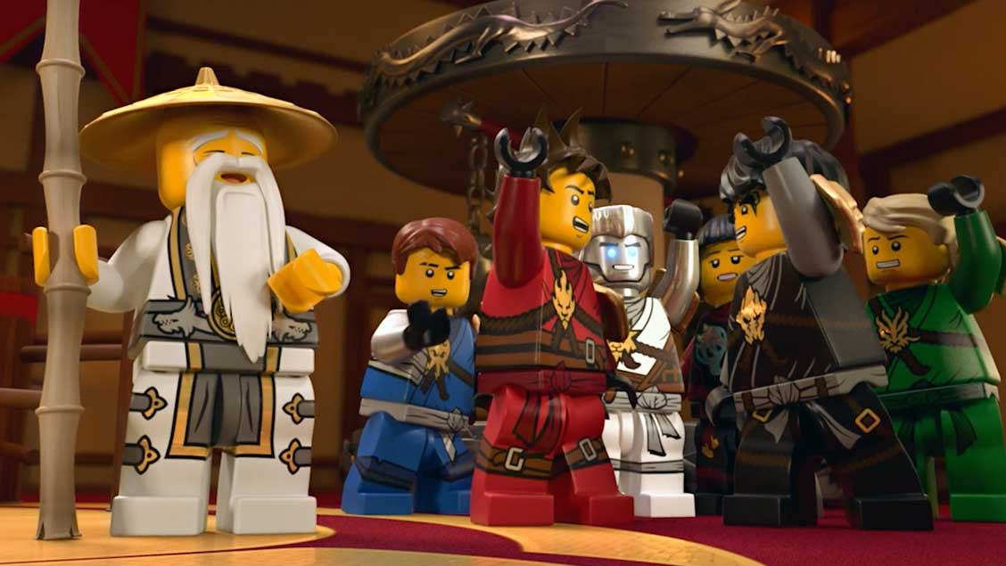 Image - Wu cru ninja.jpeg | Ninjago Wiki | FANDOM powered by Wikia