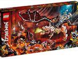 71721 Дракон Заклинателя черепов