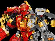 71720 Fire Stone Mech 6