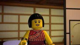 LEGO Ninjago - Season 1 Episode 8 - Once Bitten, Twice Shy - Full Episodes in English-0