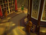 Библиотека Дому
