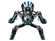 70611 Water Strider Alt 3
