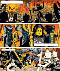 Comic Alternate History
