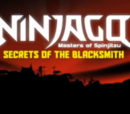 Secrets of the Blacksmith