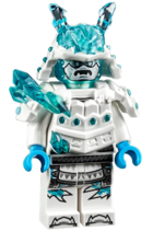 Summer 2019 Ice Emperor Minifigure 2