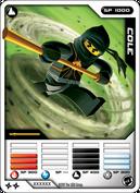 Cole Card