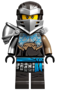 Hero Nya Minifigure