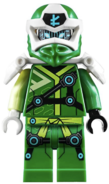 Winter 2020 Lloyd Minifigure
