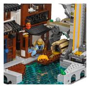 70620 Ninjago City Alt 16