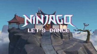 Let's Dance! - LEGO® NINJAGO® Prime Empire Original Shorts