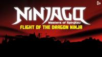 Mini-Episode 2 — Flight of the Dragon Ninja