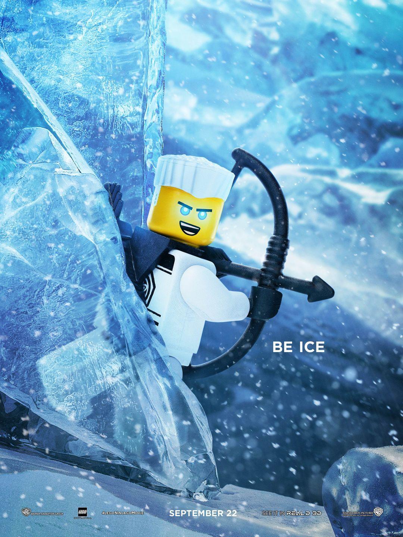 Ice The LEGO Ninjago Movie Ninjago Wiki FANDOM