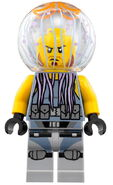 Movie Jelly Minifigure
