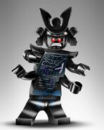 124-Badguys Garmadon Ultra