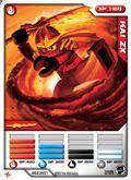 Kai ZX Card