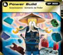 Card 81 - Power Build