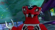 Episode 14 LEGO NINJAGO Season 2 Full Episode in English Legacy of the Green Ninja