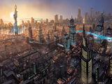 Nowe Miasto Ninjago