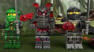Destiny's Shadow - LEGO Ninjago - 70623 - Product Animation
