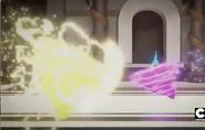 Spinjitzu Duel Wu vs Aspheera