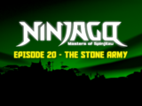 The Stone Army