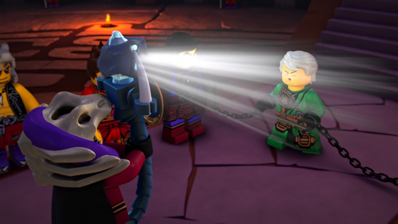 Light Ninjago Wiki Fandom Powered By Wikia