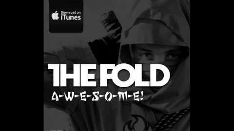 "The Fold ""A-W-E-S-O-M-E"" FULL VERSION HQ LEGO NINJAGO"