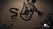 История Они и Дракона-3