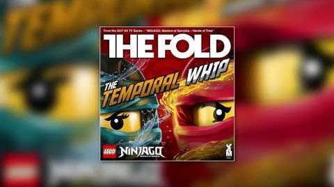 """LEGO NINJAGO """"The Temporal Whip"""" Season 7-0"""
