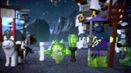 Master Wu Dragon - Lego Ninjago - 70734