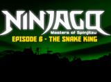 Король змей