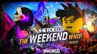 LEGO NINJAGO Codename Arcturus - Kai Chase Scene (Weekend Whip Remix)