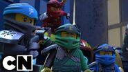 LEGO Ninjago Masters of Spinjitzu Would You Like To Enter Prime Empire? Cartoon Network