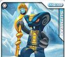 Card 24 - Slithraa