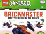 Brickmaster Ninjago: Fight the Power of the Snakes