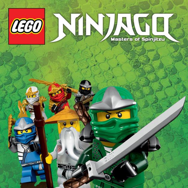 Season 1: Rise of the Snakes | Ninjago Wiki | FANDOM powered by Wikia