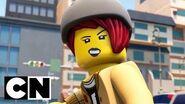LEGO Ninjago The News Never Sleeps!